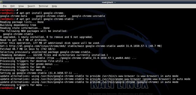 11 việc cần làm sau khi cài đặt Kali Linux