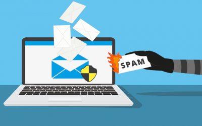 Cách phát hiện SPAM mail và khắc phục trên Mail Exim